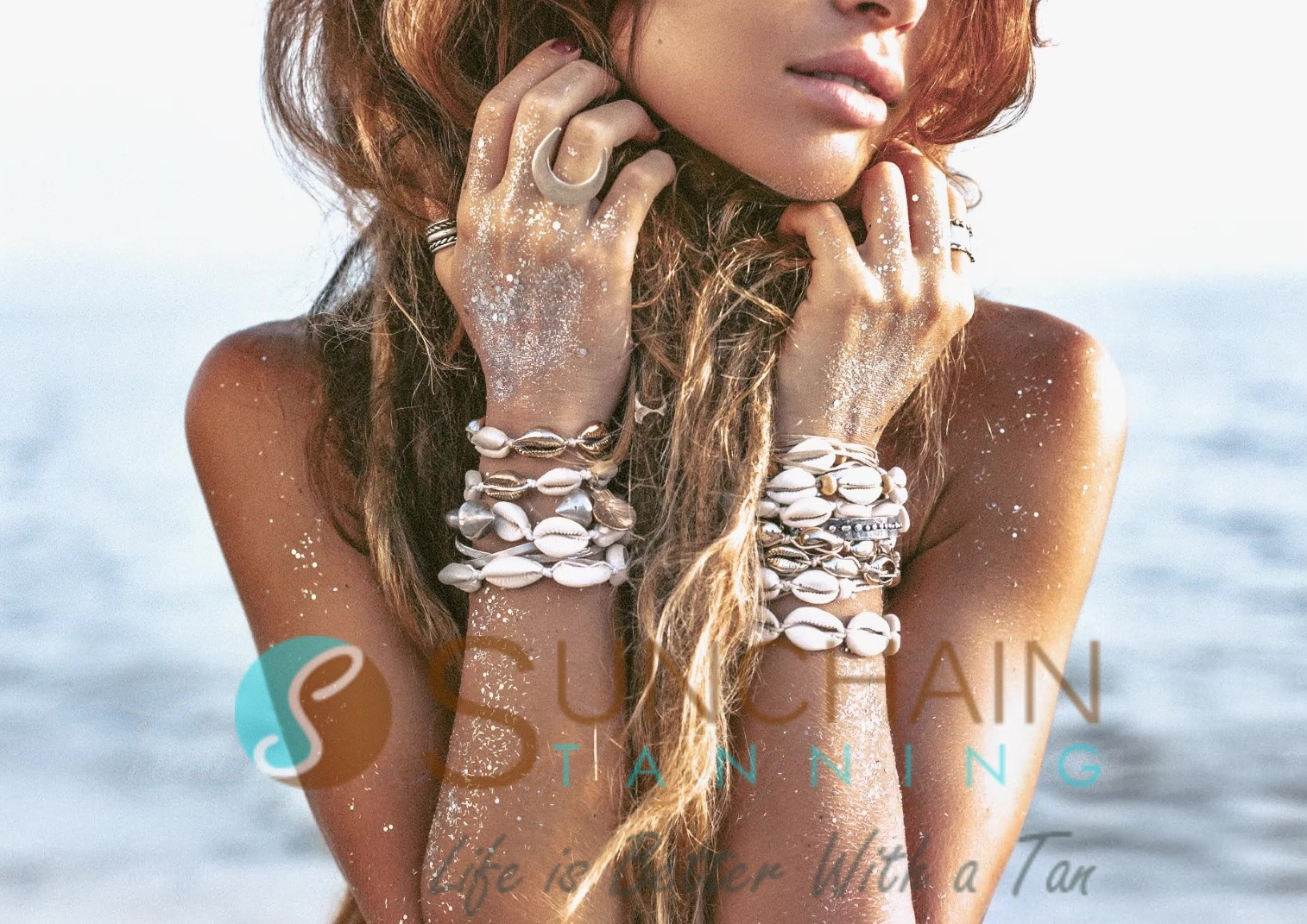 Sunchain Tanning - Life is better with a tan