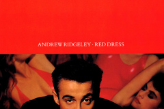 Andrew-Ridgeley-Red-Dress