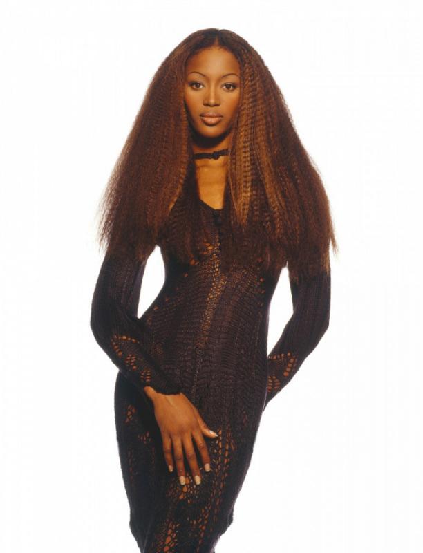 Naomi Campbell, 1993