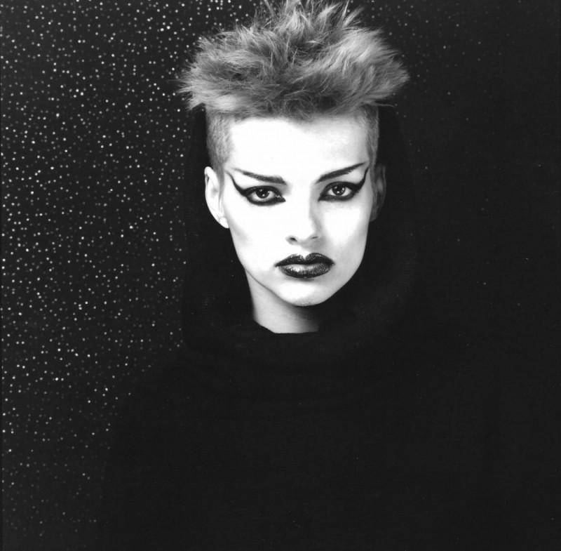 Nina Hagen, c1985