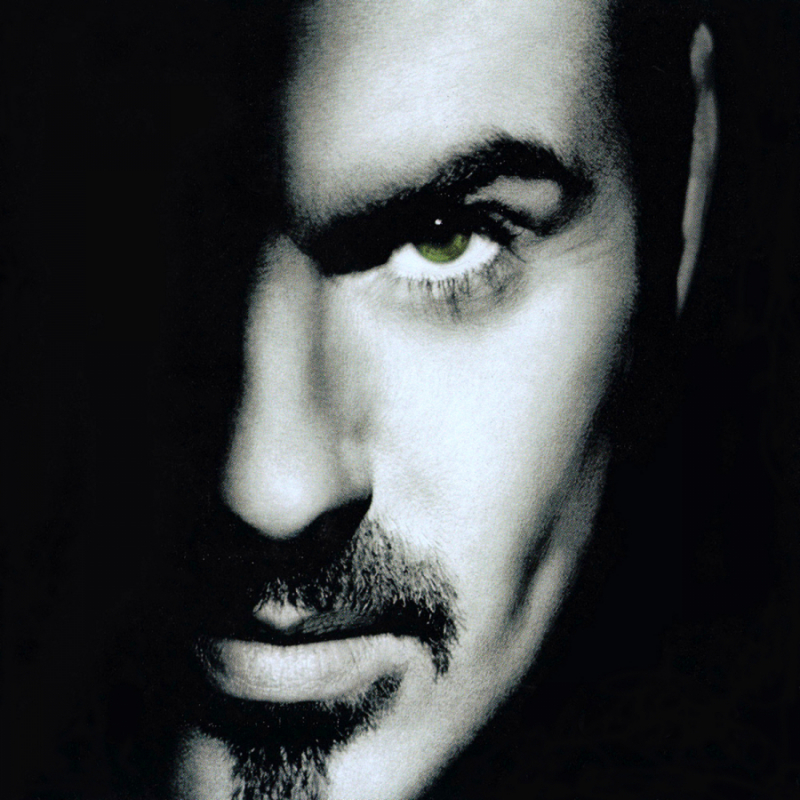 George Michael, 1996