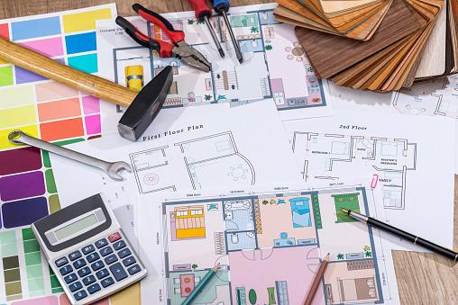 Interior-Design Duffek Design Blog
