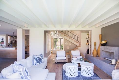 coastal-living-room Duffek Design Blog