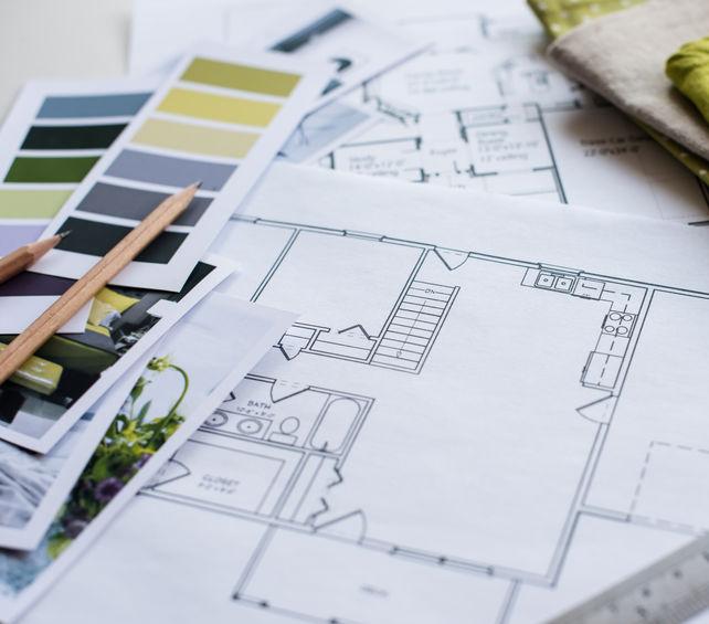 Design_Planning Design Services