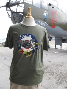 B-25 Mitchell Bomber T-Shirt