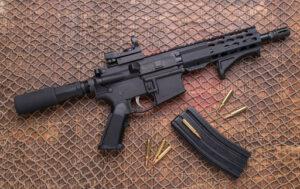 Configure Your Custom AR-15 Barrel - X-Caliber