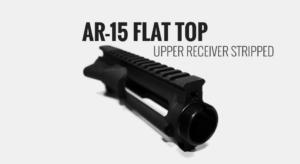 Aero precision ar-15 upper parts kit