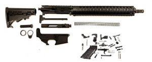 AR-15 full auto
