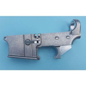 AR 15 lower parts kit
