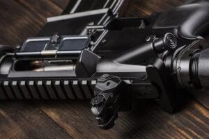 AR-15 Handguards & AR-15 Rails for sale