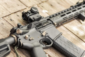The AR-15 Barrel Cheat Sheet: Everything You Need to Know