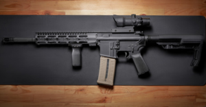 AR-15 Parts & Accessories