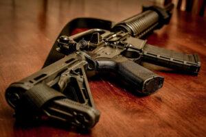 AR-15 Barreled Upper Assemblies