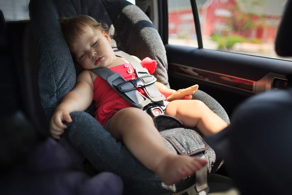 Hot Car Deaths: Are They Out of Your Control?