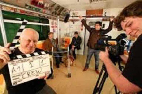 Autism Spectrum Disorders: Lights! Camera! Action!