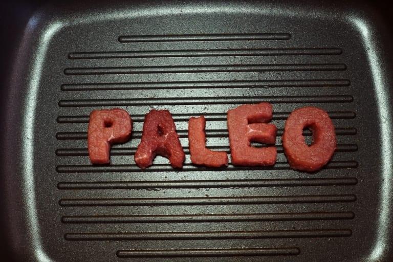 fad diet, paleo