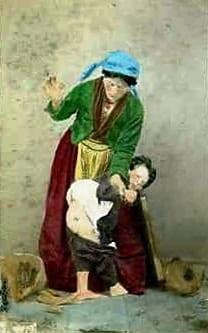 (By Giorgio Conrad (1827-1889). (scan) [Public domain], via Wikimedia Commons)