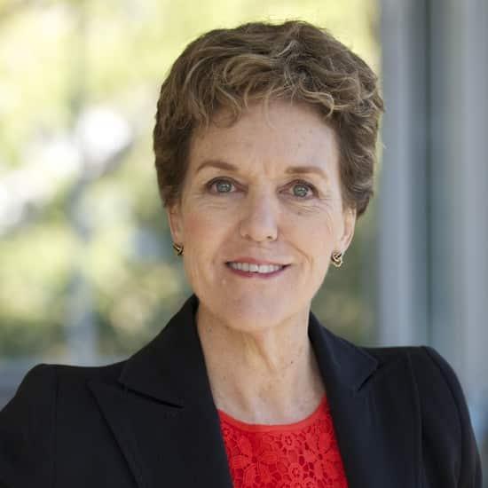 Ginny Deerin, Founder of WINGS for Kids.