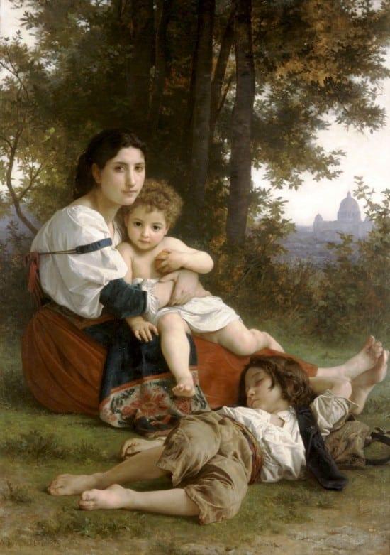 William-Adolphe_Bouguereau_(1825-1905)_-_Rest_(1879)