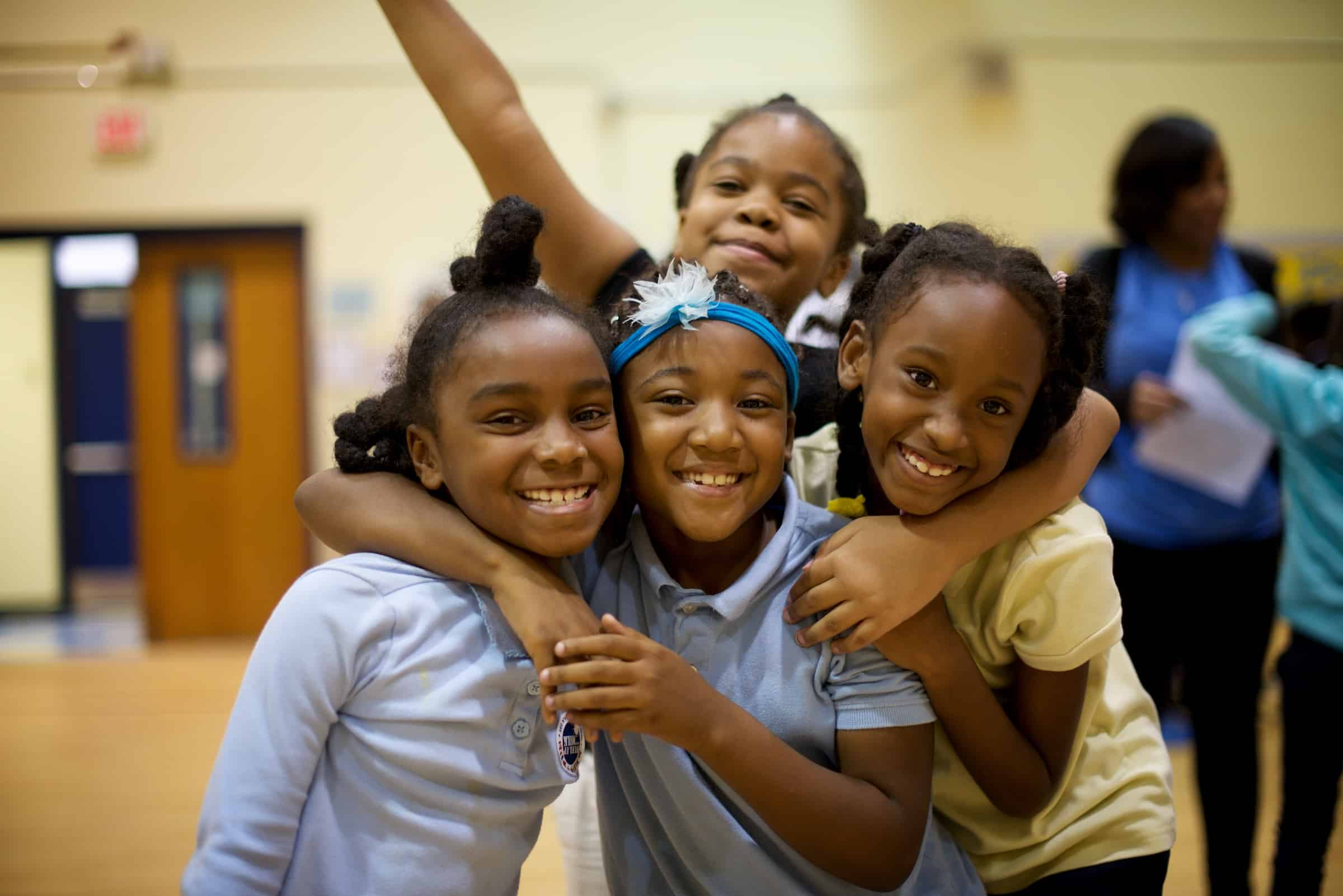 Social Emotional Learning Gives Kids WINGS
