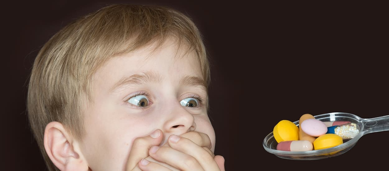 Teach Your Child to Swallow Pills With 2 Methods That Really Work