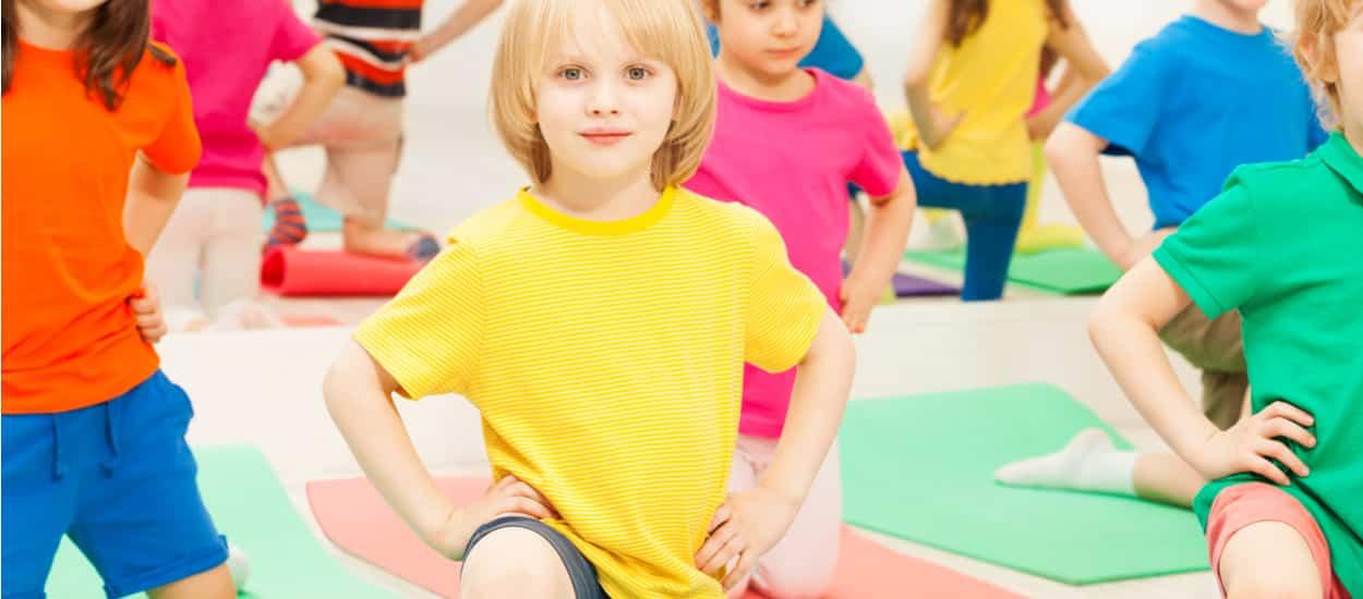 HIIT Boosts Children's Brain Power