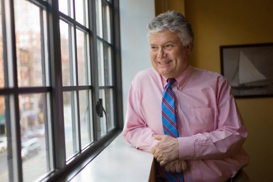 Dr. Edward Hallowell, ADHD expert