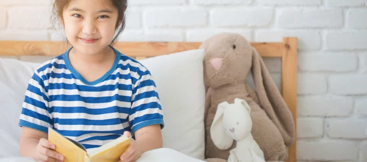 Sleep Duration a Factor in Childhood Obesity