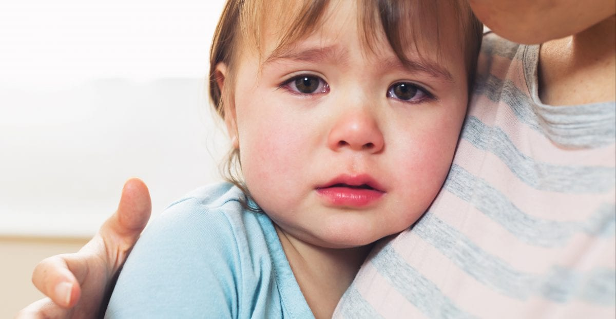 How to End Power Struggles with Toddlers
