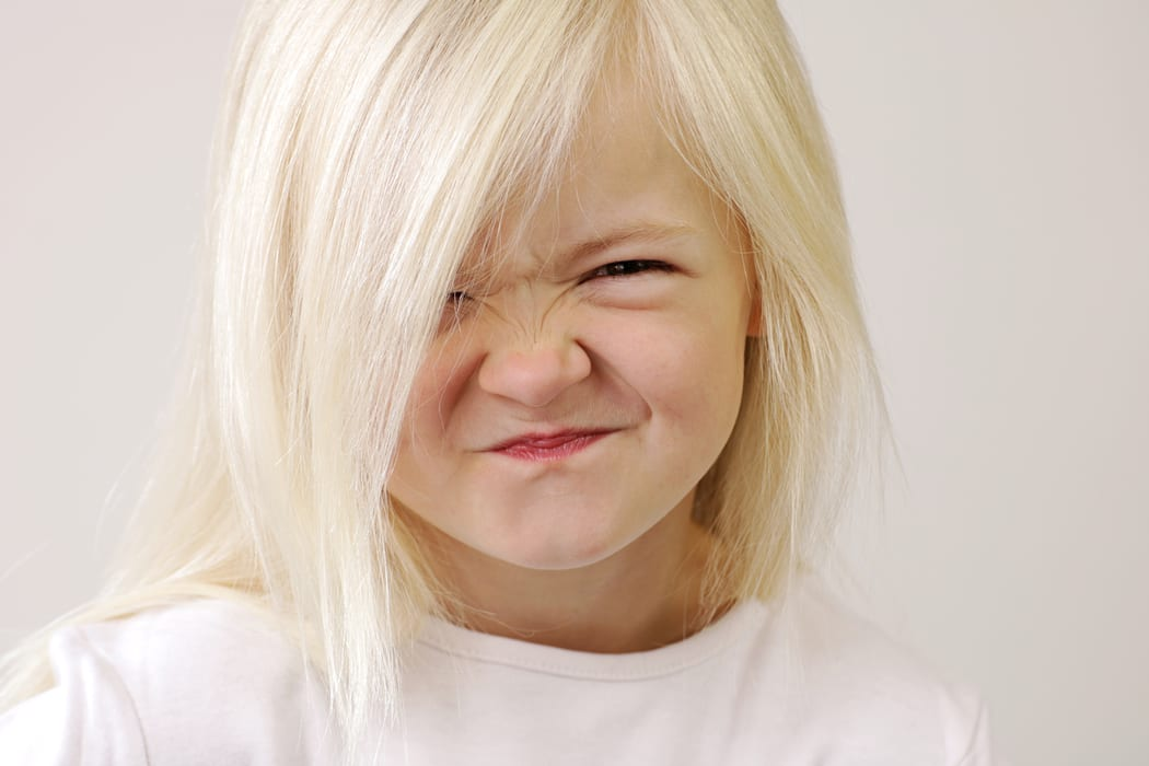 5 Tips for Managing Temper Tantrums