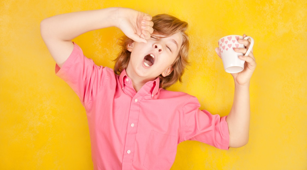 ADHD Symptoms: ADHD or Sleep Deprivation?