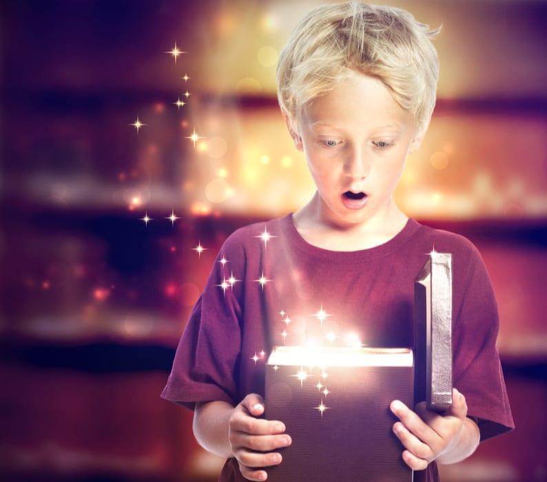 Is Dyslexia a Gift?