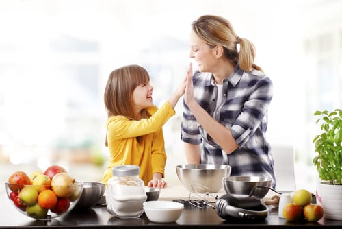 Recipes Kids Can Make and Eat