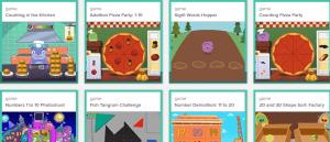 Education.com website screenshot