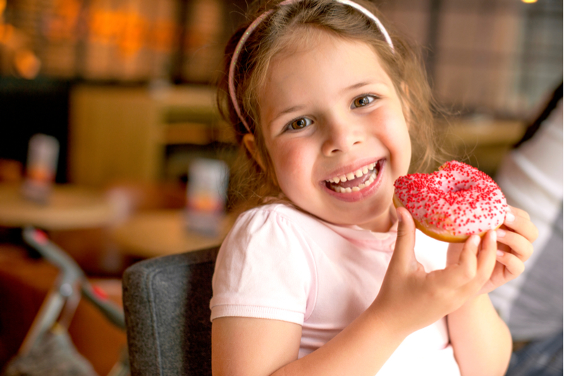 Can Children Get Type 2 Diabetes?