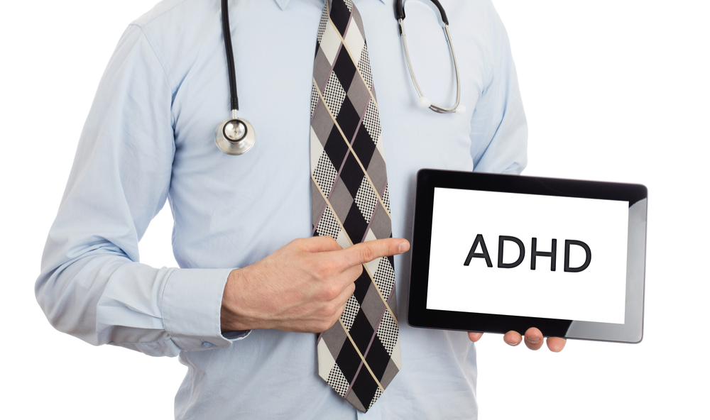 Untreated ADHD May Reduce Life Expectancy