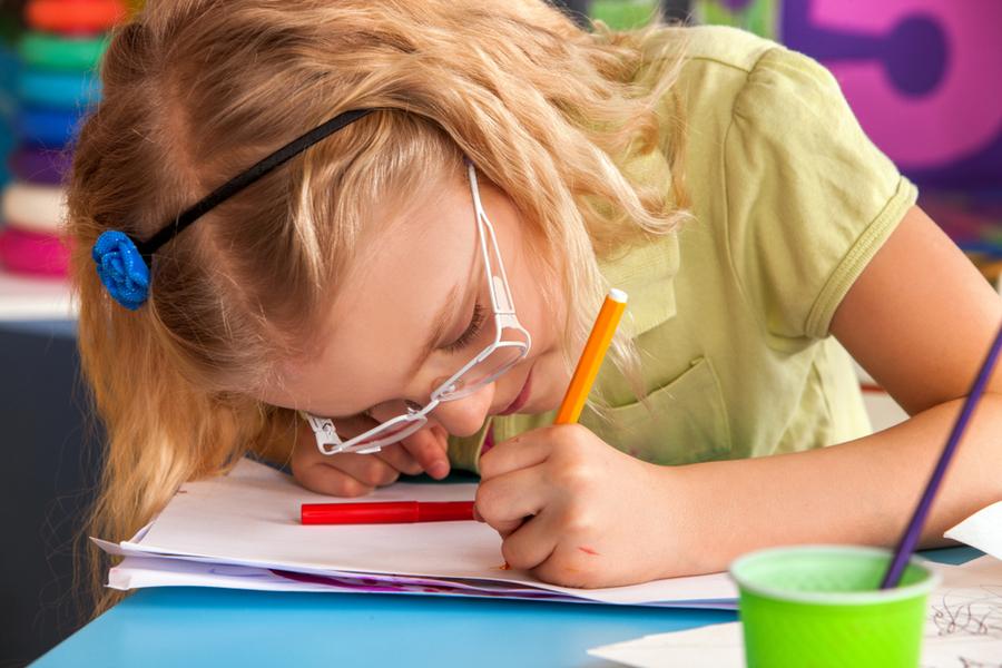 The Myopia Epidemic: Protecting Your Child