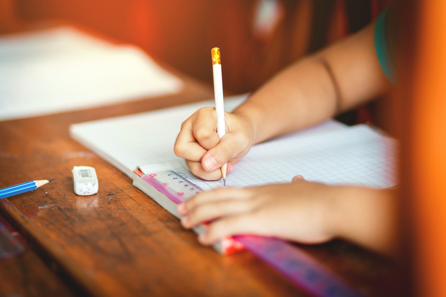Dysgraphia: The Learning Disorder That Makes it Hard to Write
