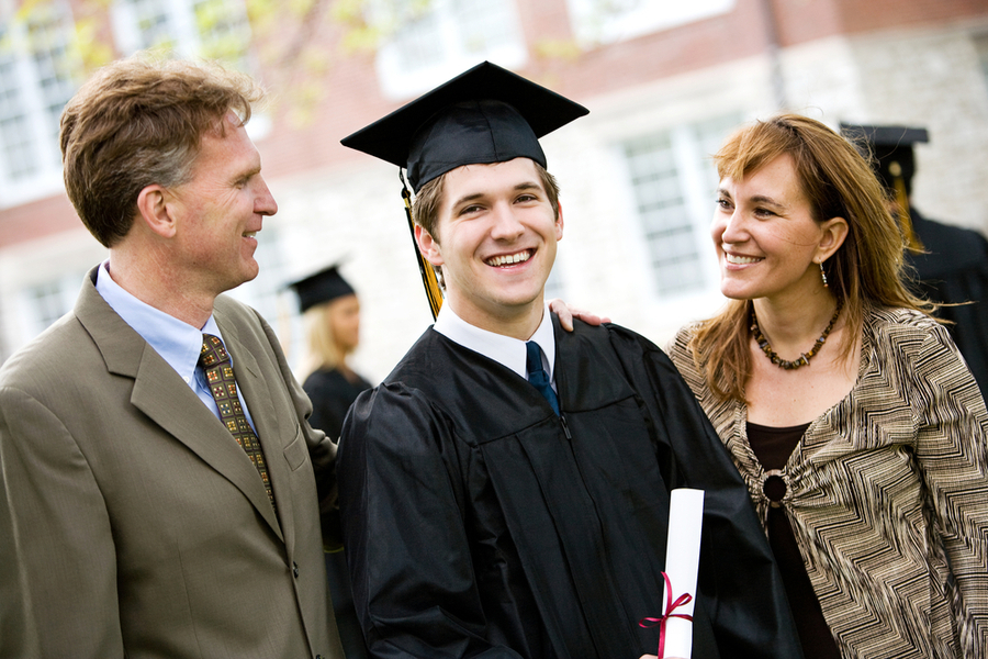 Age-Based Graduation: Is Our School System Broken?