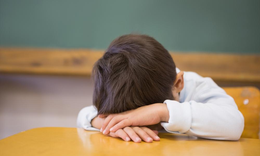 Sleep: Getting Back on Track for School