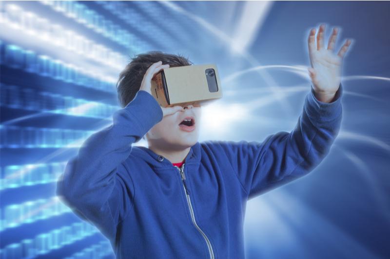 coronacation virtual tour on phone