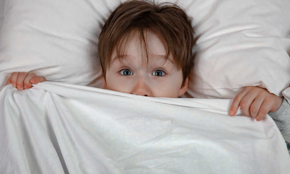 Help! My Child's Having (Coronavirus) Nightmares!
