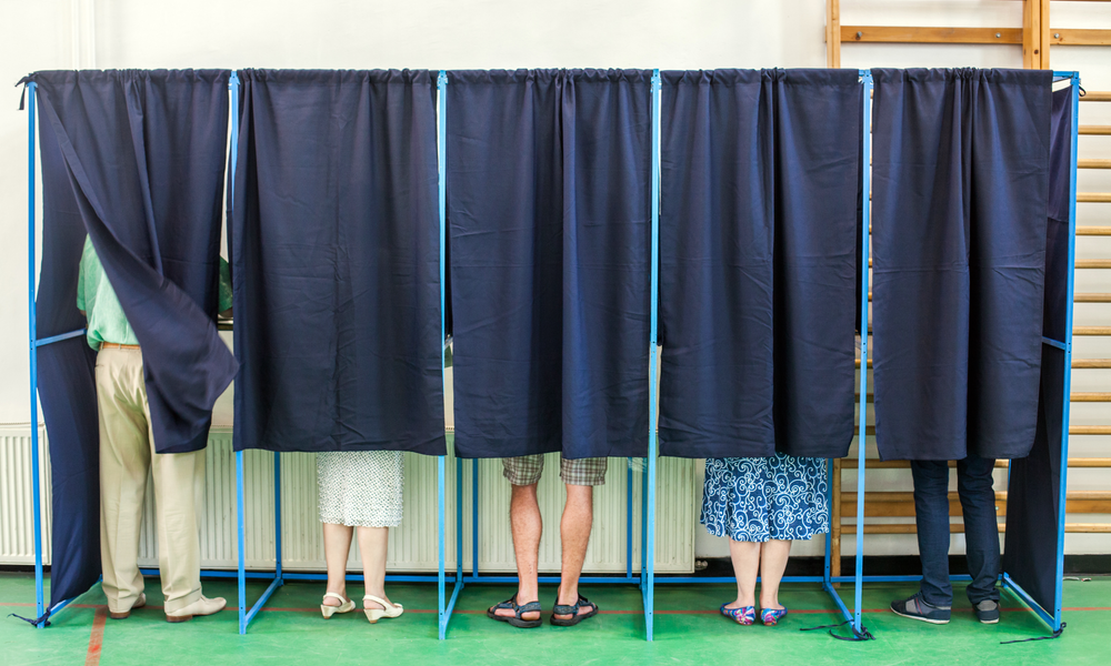 Shy Voters and the Secret Ballot: A Lesson for Our Children
