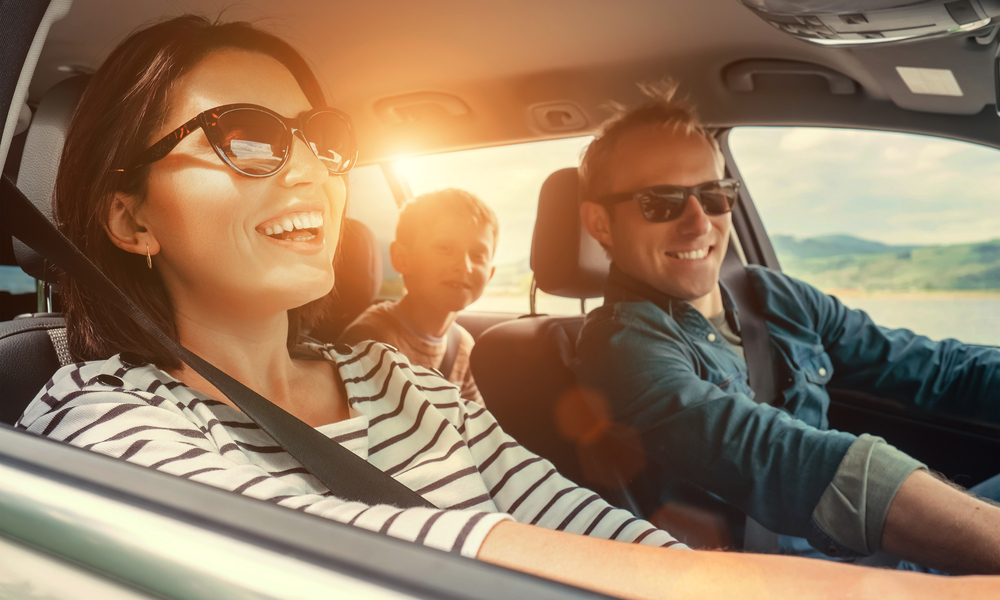 Tips on Family Road-Tripping with the Child with Special Needs