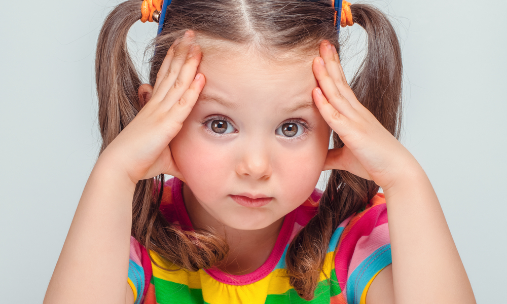 Language Disorders: Does Your Child Struggle With Spoken Language?