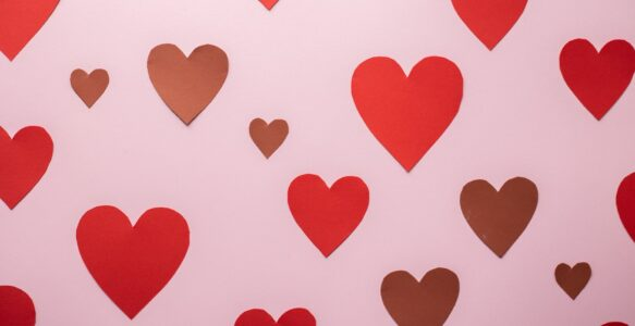 Valentine's Day Searches – Google Trends Data Visualizations