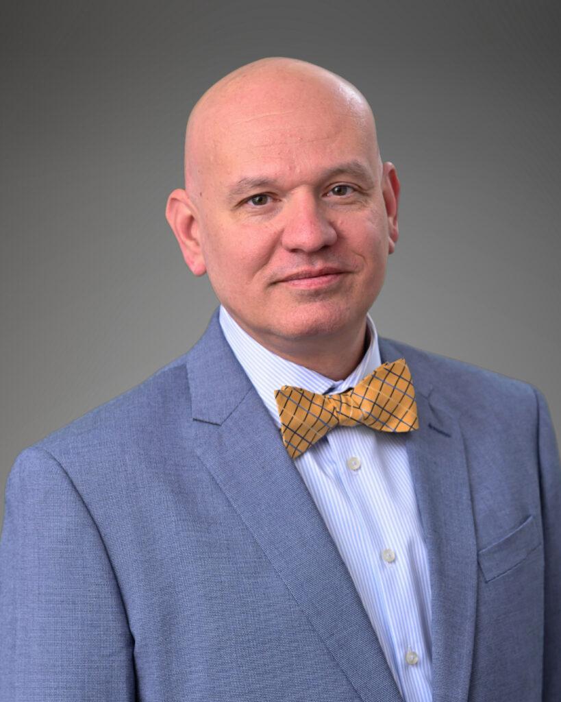 Peter Herron-Brown