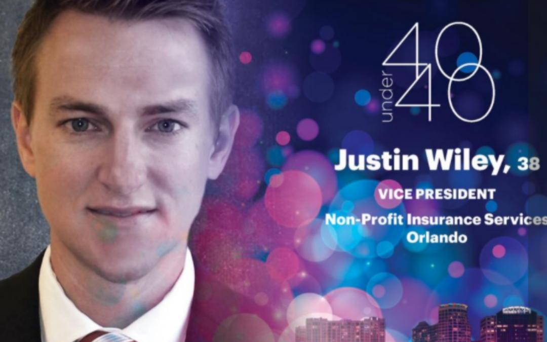 CSIP's Vice President Awarded OBJ's 40 Under 40 List