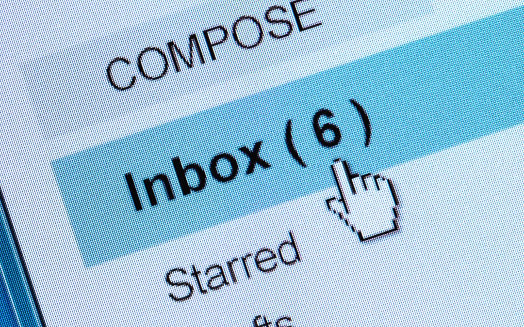 How to Avoid Compromising Your Business Email