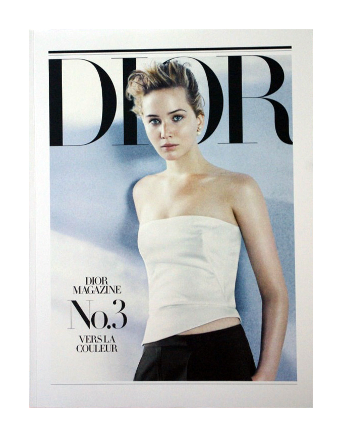 DiorCover